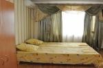 Феодосия, Береговое, гостевой дом «Лазурит»