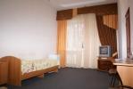 Санаторий Юматово - Семейный полулюкс 3-местный 2,5 корпус