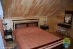 Санаторий Ключи - деревянные коттеджи, Спальная 2