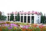 Санаторий Красноусольск - общий вид