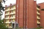 Корпус 1 санатория Металлург