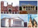 экскурсии в город Киров