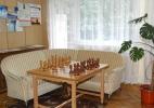 Санаторий Лесная поляна