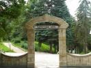 Санаторий Орджоникидзе