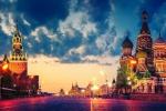 Экскурсионные туры по Москве