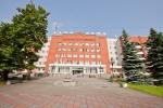 Санаторий «Кама» - Усть-Качка